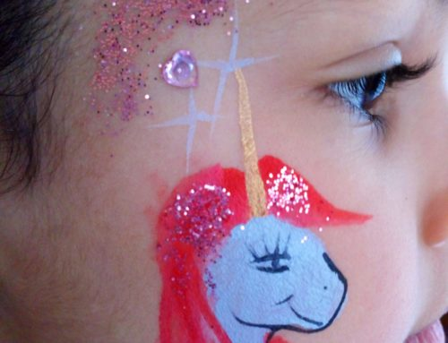 Anniversaire : Laurianne, 6 ans