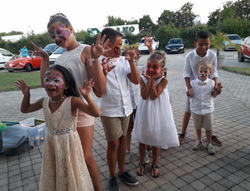 Mariage : EdenHappy @ Les halles de Saint Vulbas