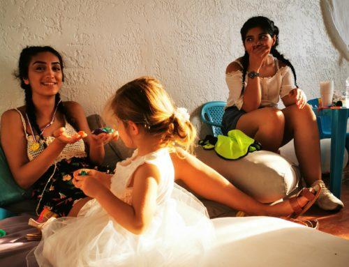 Mariage : EdenHappy @ Bastide de Jaillans