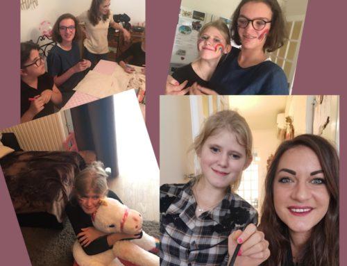 Anniversaire : Louane fête ses 15 ans