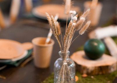 décoration événement mariage